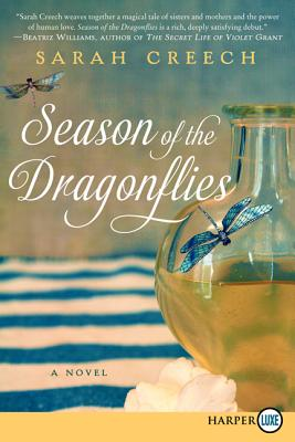 Season of the Dragonflies By Creech, Sarah
