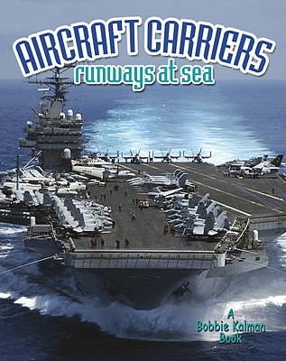 Aircraft Carriers By Peppas, Lynn